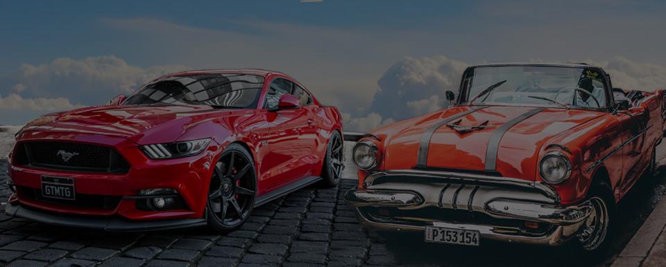 ¿Qué coche comprarías?