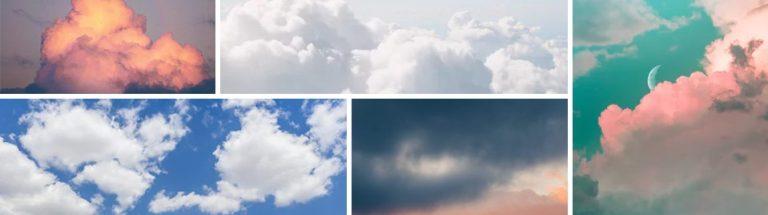 No todas las nubes son iguales