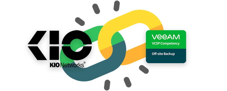 KIO Networks España, único partner de Veeam con sello Veeam Cloud & SP Reseller Ready en España