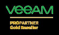 veeam gold certificación